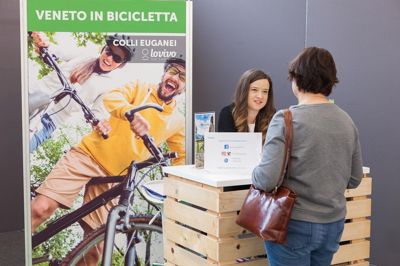 itinerari in Bici in Veneto