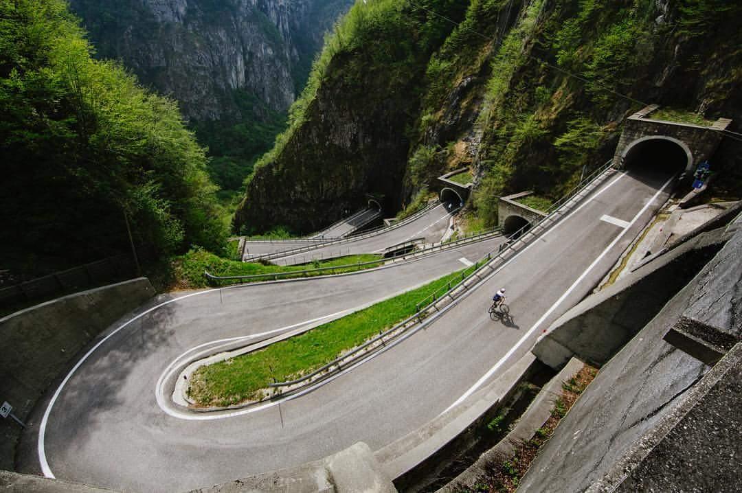 Tour in bici sulla Strada del Prosecco in Veneto