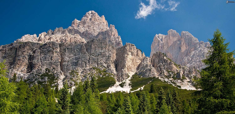 In bici sulle Dolomiti: itinerario di 6 giorni in Alta Badia