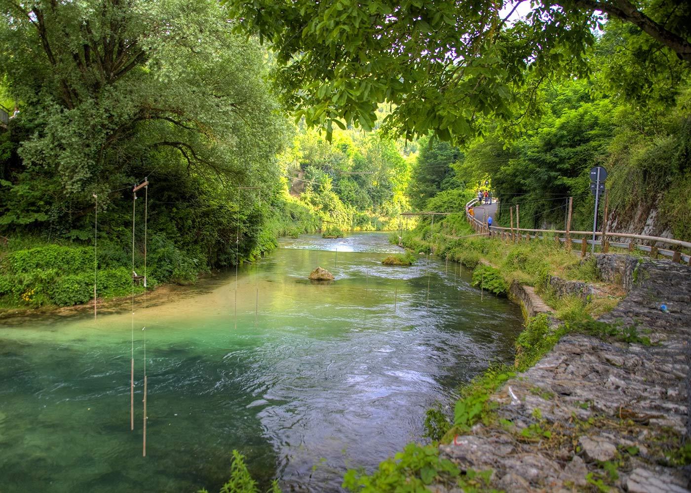 Subiaco view