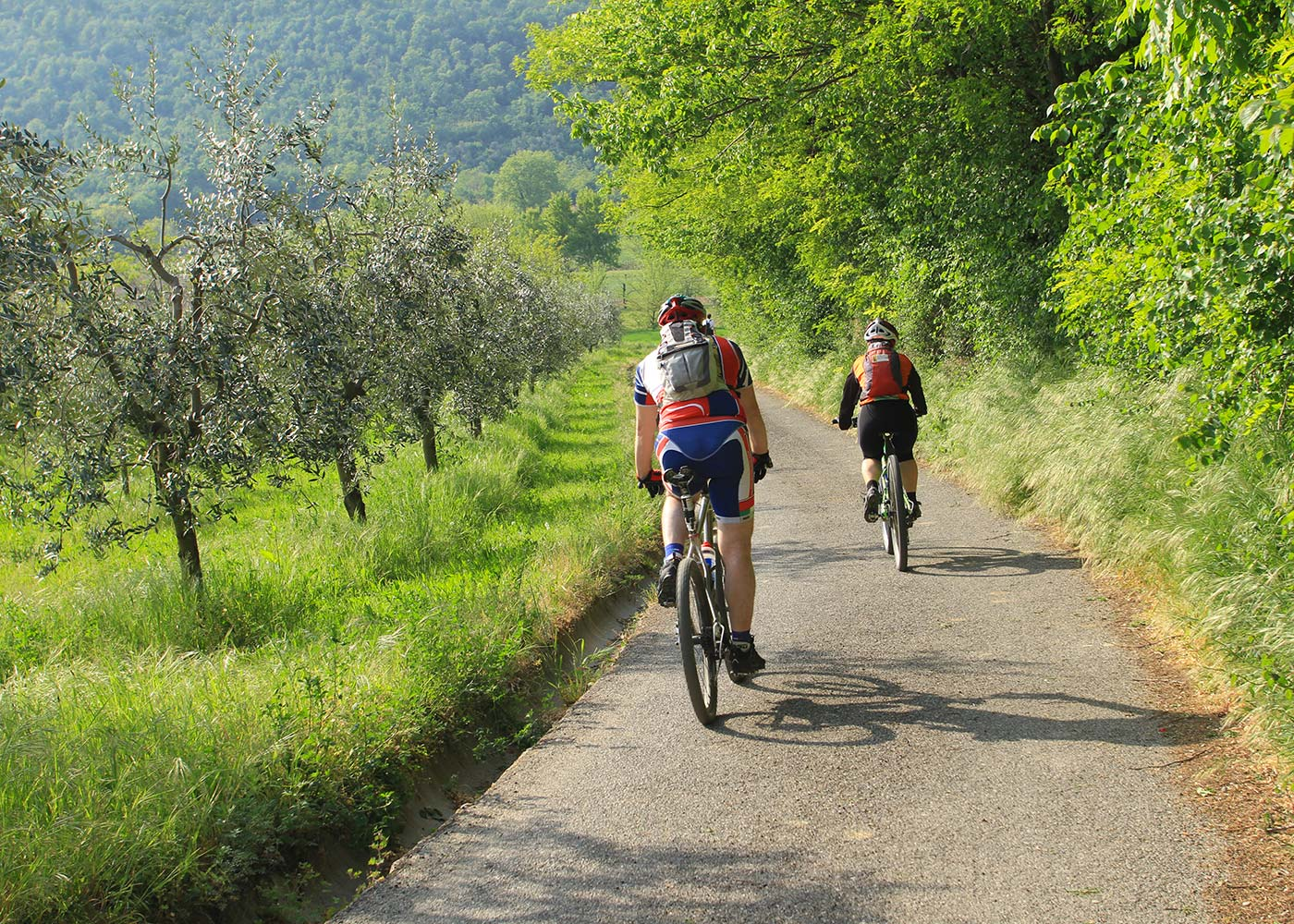 The upswing of cycle tourism in Italy: all the things you should know