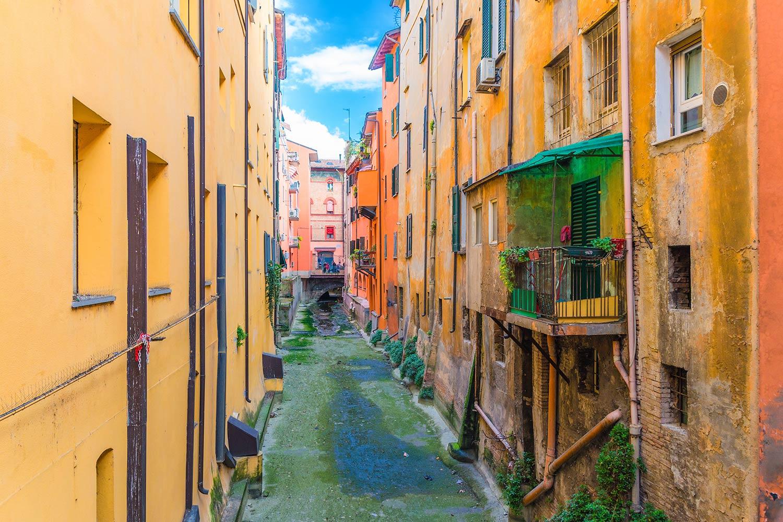 Migliori Piste Ciclabili a Bologna