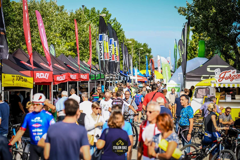 Festival Italian Bike Rimini