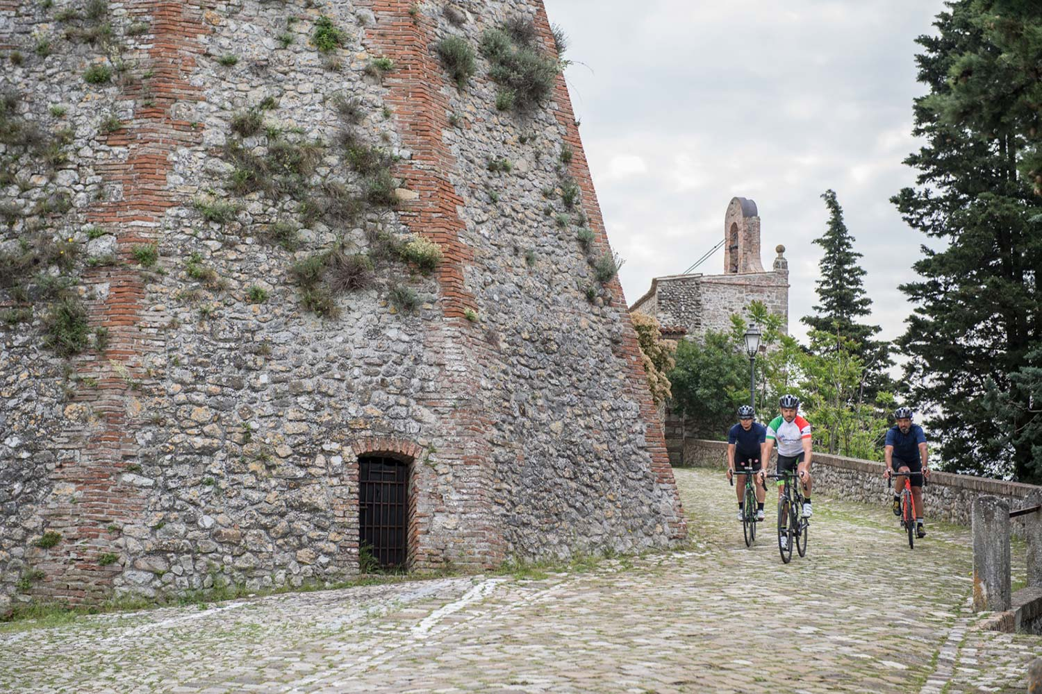 Visit Rimini by mountain bike