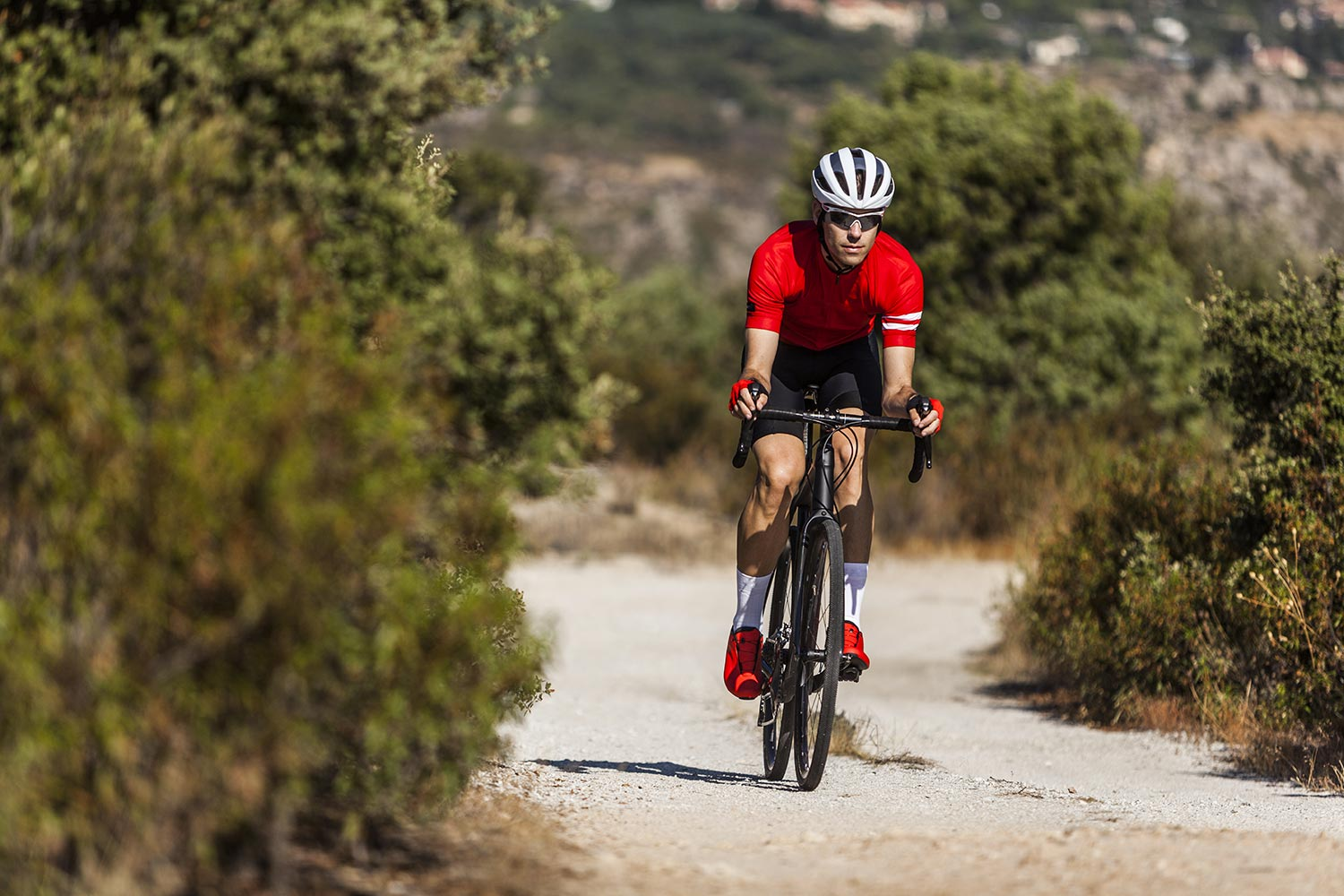 Where to ride a gravel bike