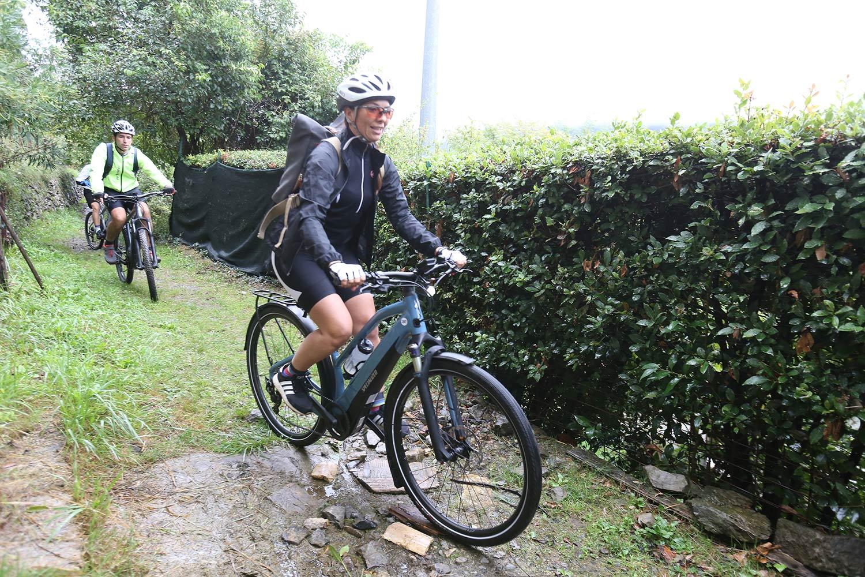 lake of Como Bike routes