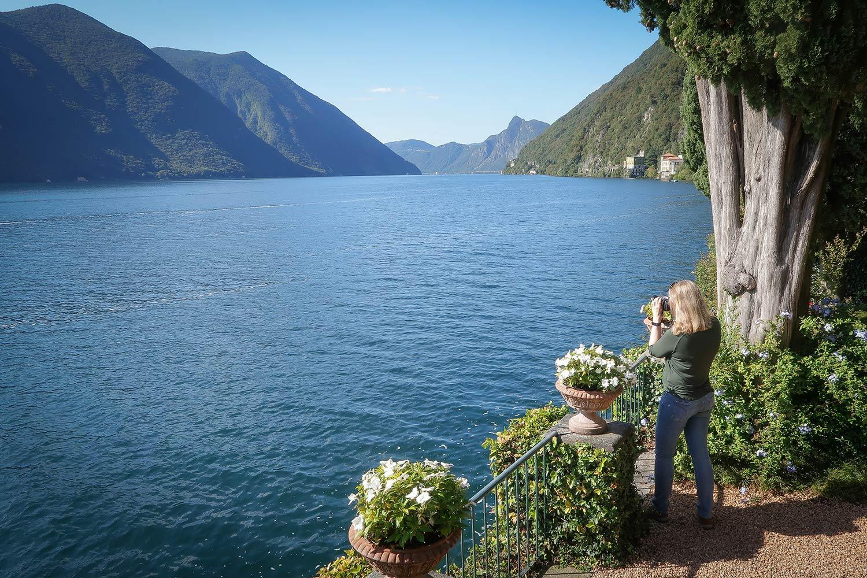 What to See on Lake Lugano