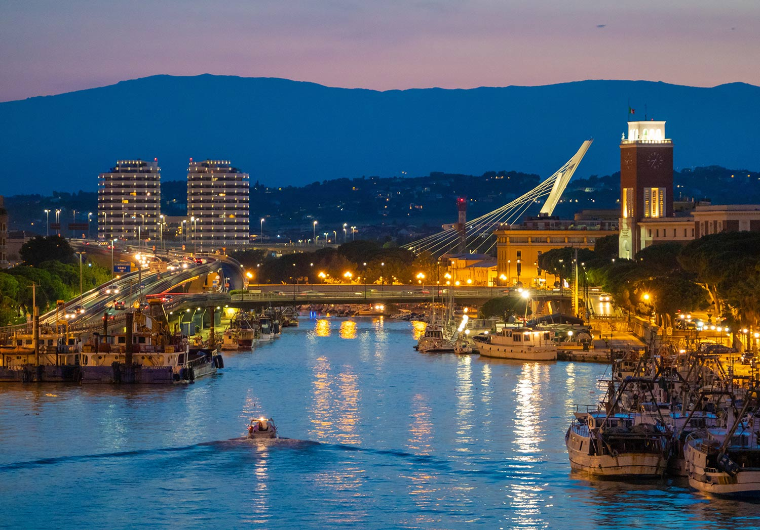 What to see in Pescara