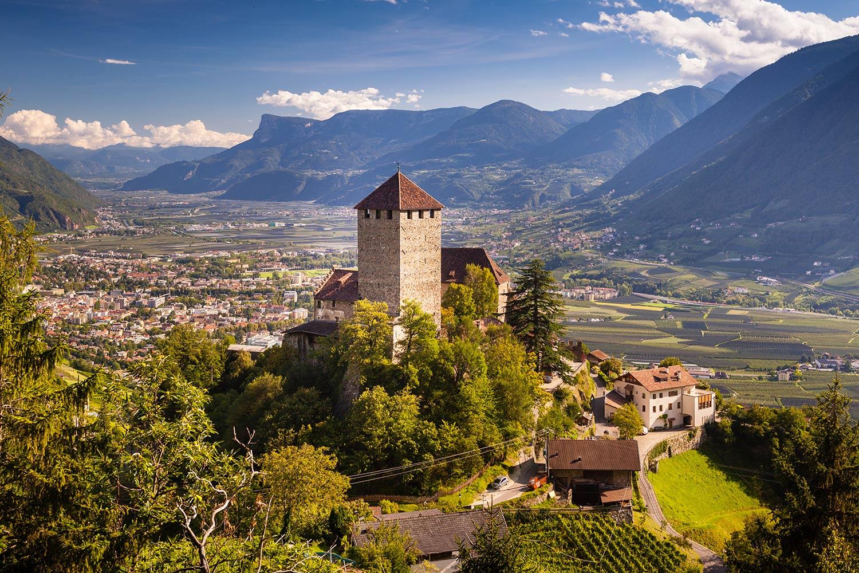 Tirolo Castle