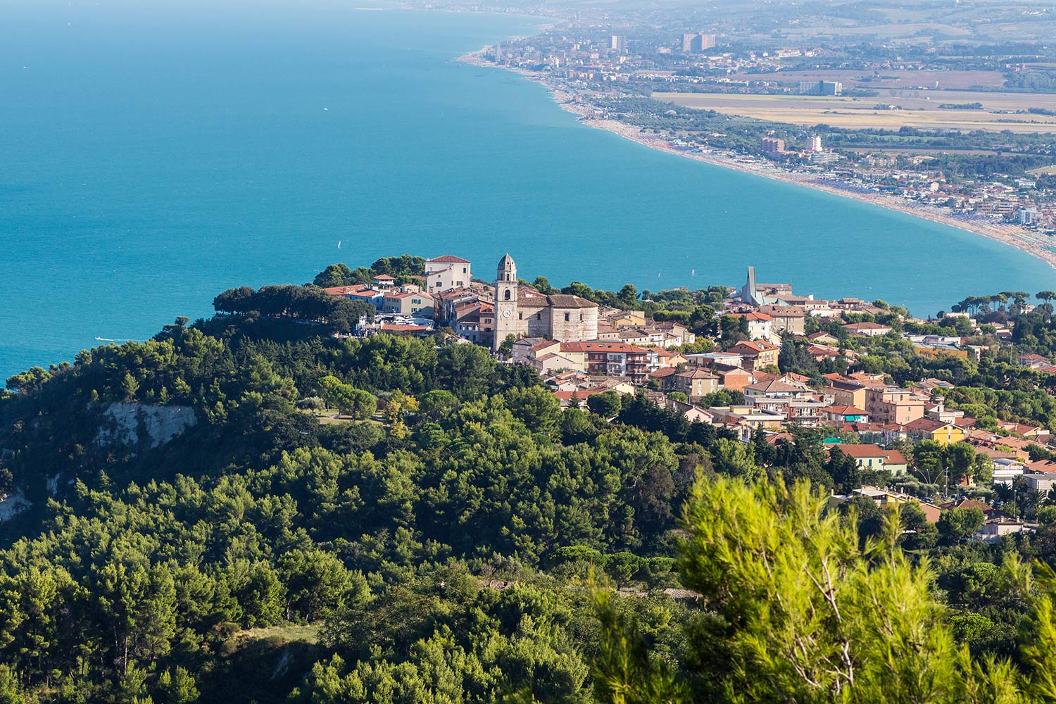 What to visit in Marche