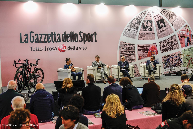 Cosmobike Show in Verona