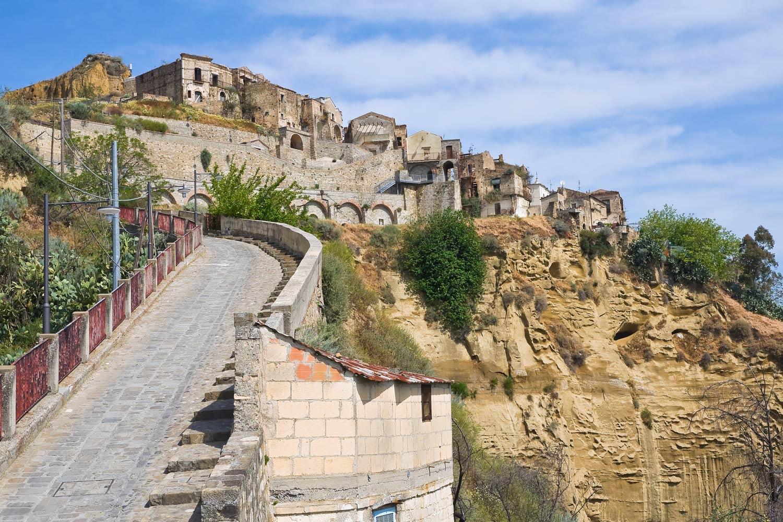Basilicata travel tour