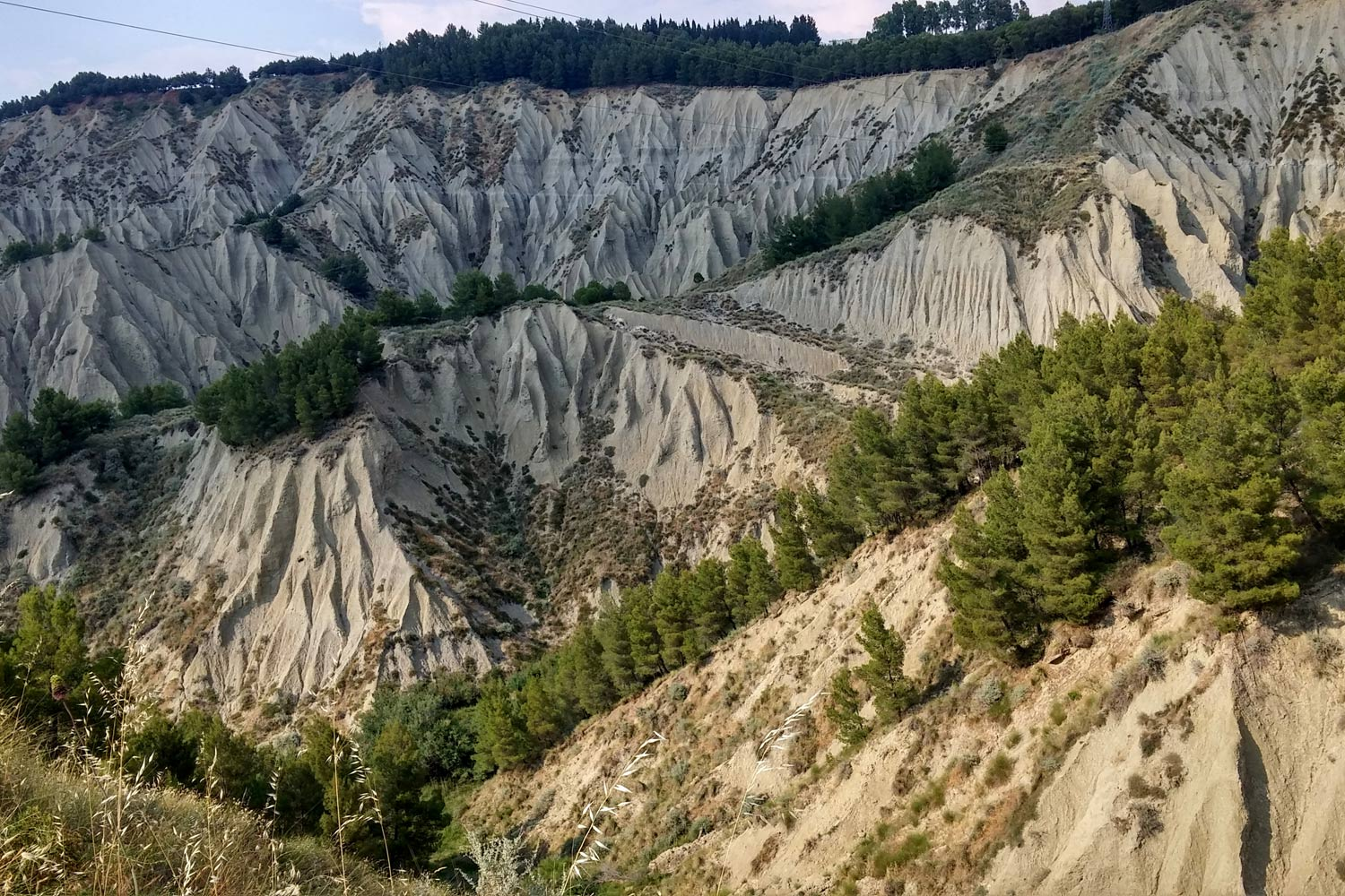 Things to see in Basilicata